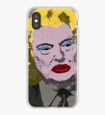 Happy Birthday Mr. President  iPhone Case