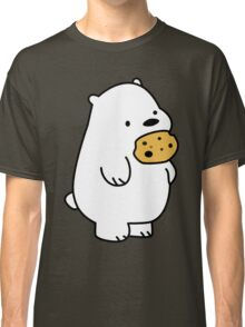 Ice Bear Cookies Classic T-Shirt