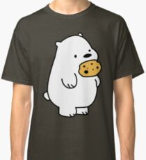 Ice Bear Cookies Classic T-Shirt