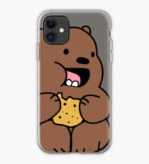 Grizzly Bears Cookies iPhone Case