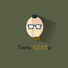 «Travis Geekle» de elmascato
