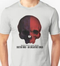 Doctor Who · An Unearthly Child T-Shirt