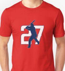 Angels No. 27 T-Shirt