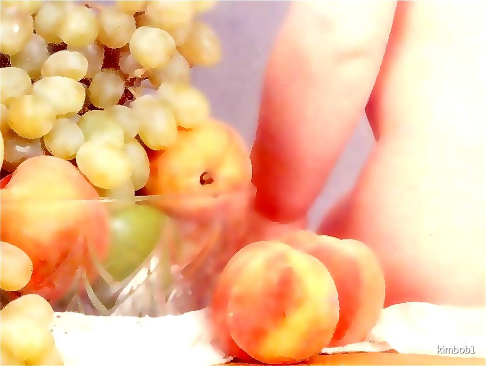 peaches2 by kimbob1