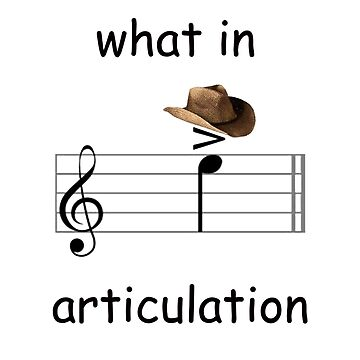 What in articulation? Band meme by JadaSkyeNichols
