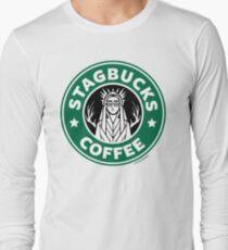 Elves at Stagbucks T-Shirt
