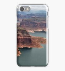 Gorges Scenary iPhone Case/Skin