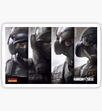 Rainbow Six Siege - GSG 9 Sticker