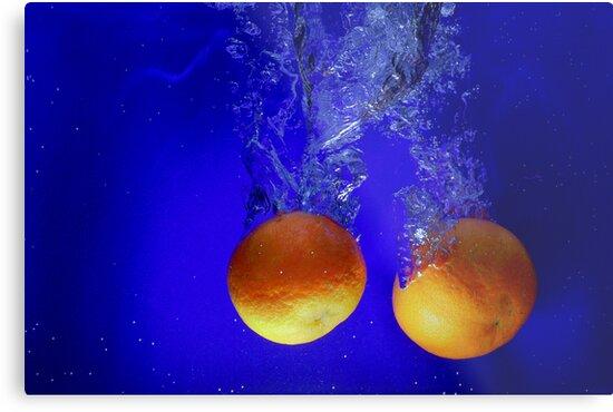 Tangerine Dream by billyboy