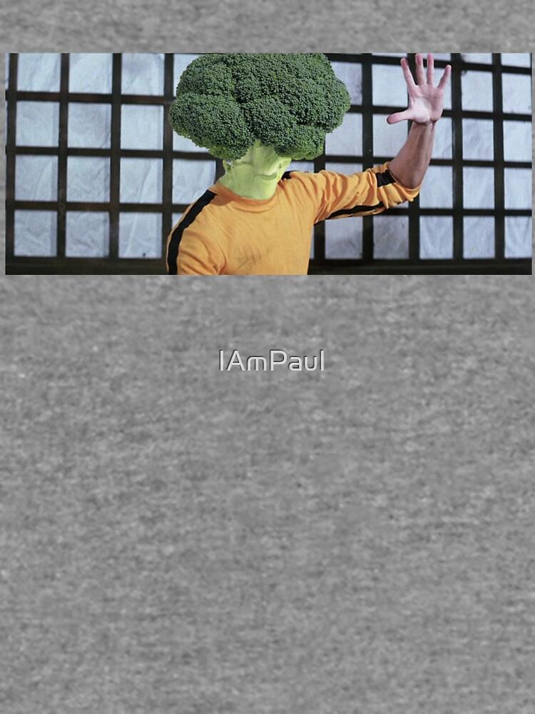 Broccolee by IAmPaul