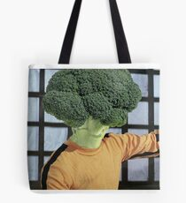 Broccolee Tote Bag