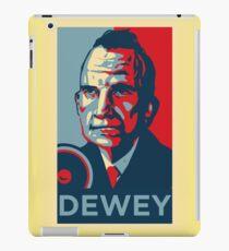 MAYOR DEWEY! iPad Case/Skin