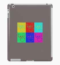 Andy Warhol inspired Lion iPad Case/Skin