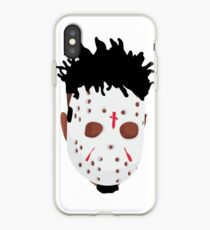 "21 Savage ""Issa Mask""  iPhone Case"