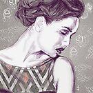 Dream Girl by Pepe Psyche