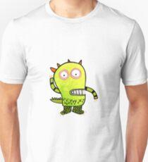 Monster 1 Unisex T-Shirt