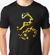 A Beautiful Death: THE GOLDEN WASP Unisex T-Shirt