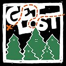 GET LOST by Dylan Morang