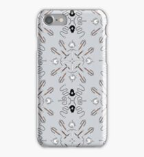IUDs Ahoy! iPhone Case/Skin