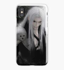 Final Fantasy Sephiroth iPhone Case