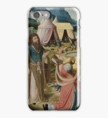 Gathering Of Manna 1510 iPhone Case/Skin
