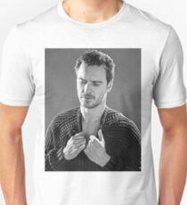 Contemplative Unisex T-Shirt