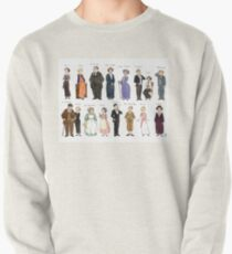 Downton A. Portraits Pullover
