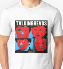 Remain in Talking heads T-Shirt