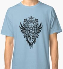 Khanda Warrior Classic T-Shirt