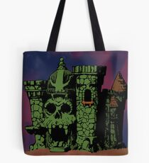 Eternian Fortress Tote Bag