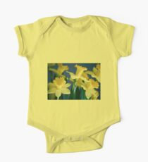 Dreamy Daffodils Kids Clothes