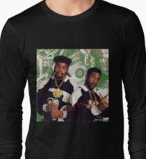 Eric B and Rakim - Paid in Full T-Shirt