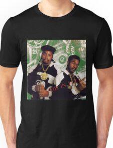 Eric B and Rakim - Paid in Full Unisex T-Shirt