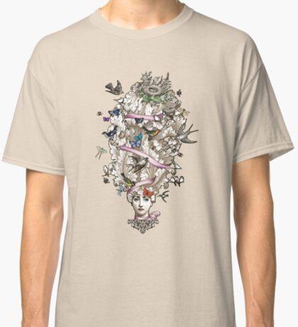 Her Wild Life Classic T-Shirt