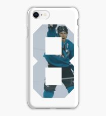 #8 - Pavs iPhone Case/Skin