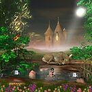 Fantasy Land by BrokenWings