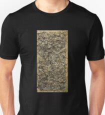 Jackson Pollock. One: Number 31 Unisex T-Shirt