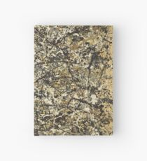 Jackson Pollock. One: Number 31 Hardcover Journal