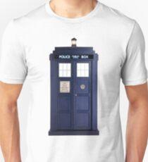 TARDIS 1 T-Shirt