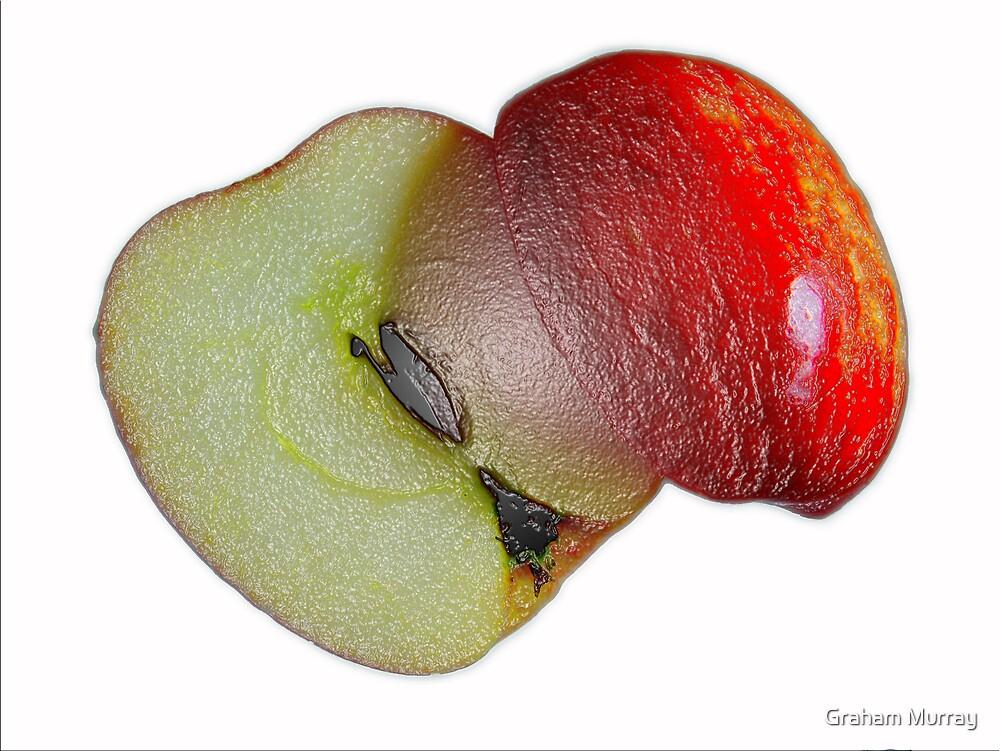 Apple by Graham Murray