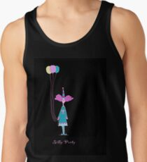 Silly Party  Tank Top