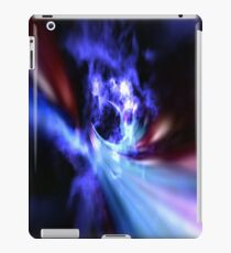 WHO VORTEX iPad Case/Skin