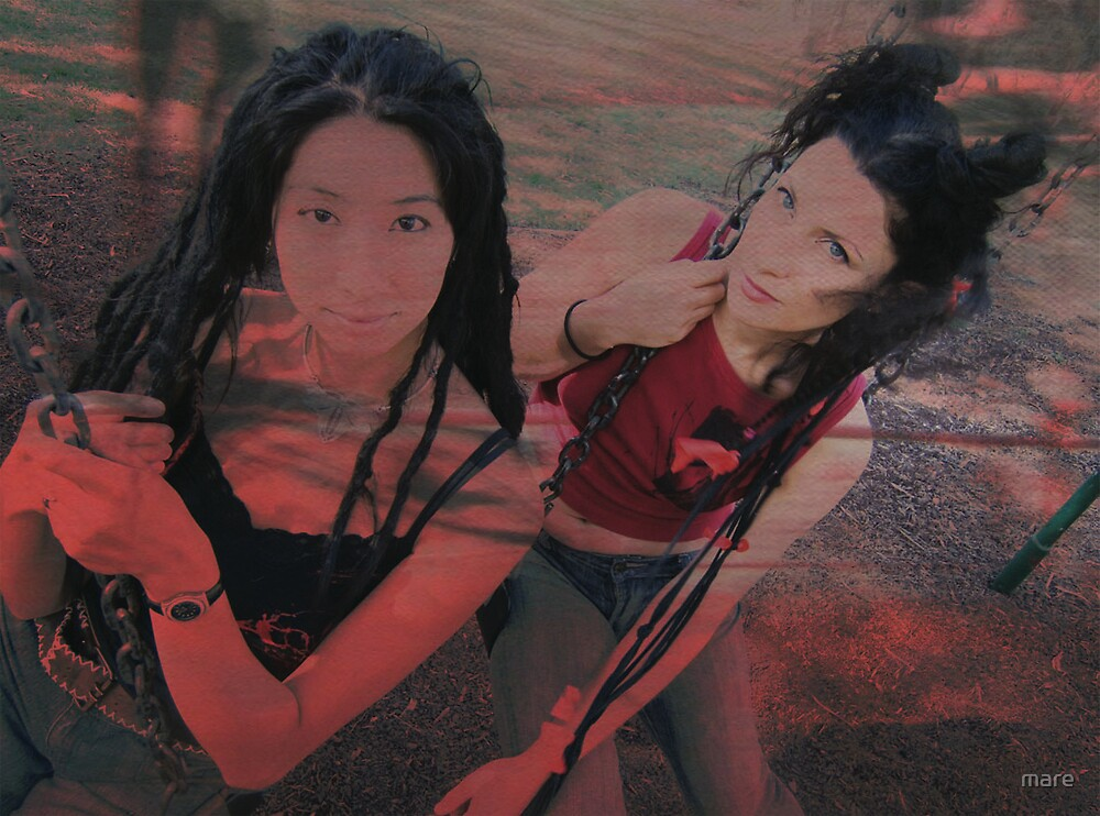 moZaiKa promo image by mare