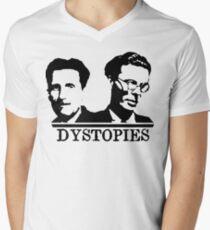 Dystopies - Orwell & Huxley T-Shirt