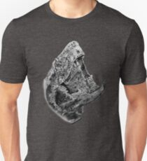 Alligator Snapping Turtle Unisex T-Shirt