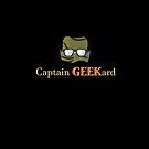 «Captain Geekard» de elmascato