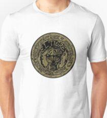 el-tigre Unisex T-Shirt