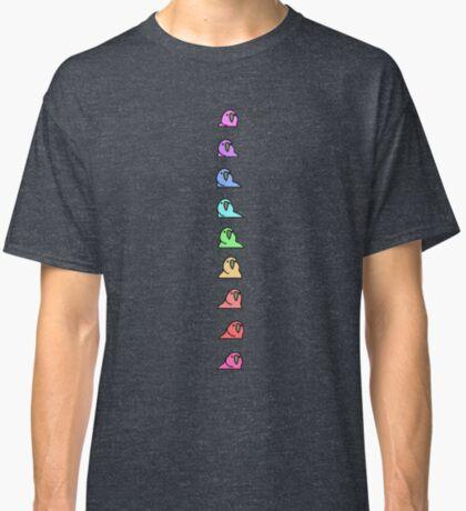 PartyParrot - Conga Line (Alternate) Classic T-Shirt