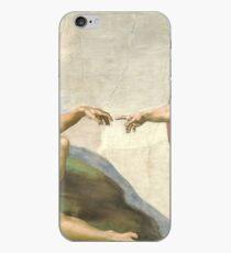 The Creation of Adam iPhone Case