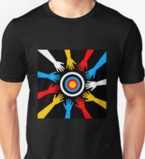 hands goal T-Shirt